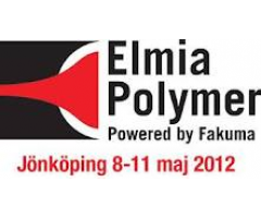 RESINEX exhibits at Elmia Polymer 2012 in Jönköping.